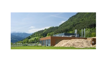 Turboden Celebrates the 300th ORC Biomass plant