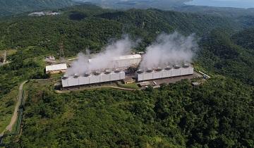 Turboden公司为菲律宾能源开发公司(EDC)的一个29兆瓦地热发电厂提供ORC系统
