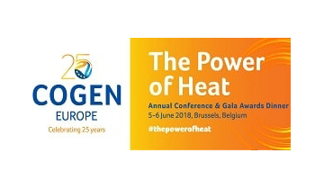COGEN Europe Annual Conference