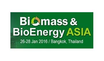 Biomass & BioEnergy Asia