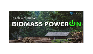 Biomass Power ON