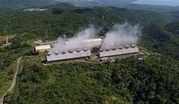 Turboden fornisce un impianto ORC a Energy Development Corporation (EDC) per una centrale geotermica da 29MW elettrici nelle Filippine