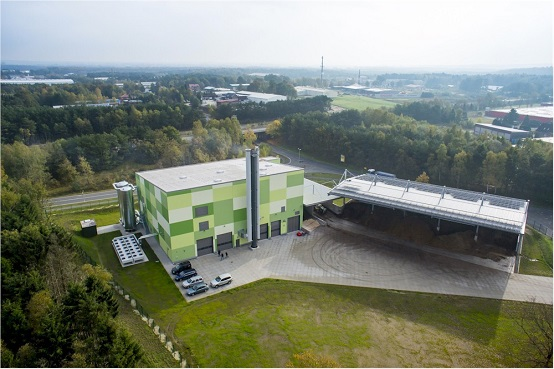 Hans Albers - Energiegenossenschaft Nahwärme Emstal eG, Germany