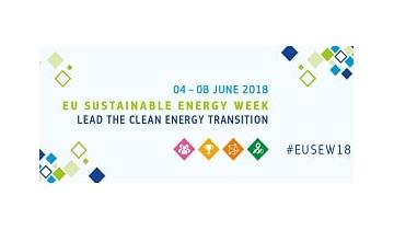 EUSEW - European Sustainable Energy Week