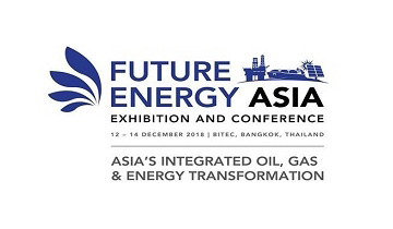 Future Energy Asia Exhibition & Conference