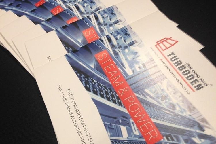 Turboden Sponsor at PowerGen Europe 2016