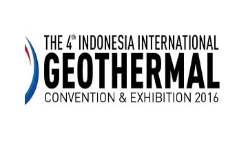Indonesia Interational Geothermal Covention & Exhibition