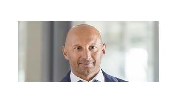 Turboden CEO Paolo Bertuzzi