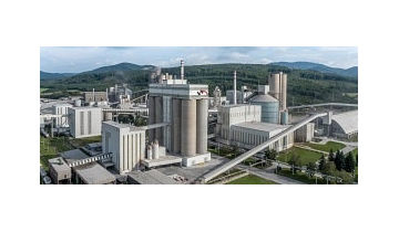Webinar: Turboden ORC solutions for Cement Plants