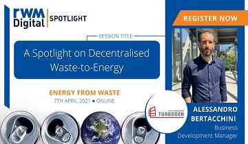 RWM digital spotlight - energy from waste