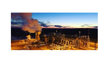 Turboden completed the commissioning of the 17.5 MWe  Velika Ciglena Geothermal Plant.
