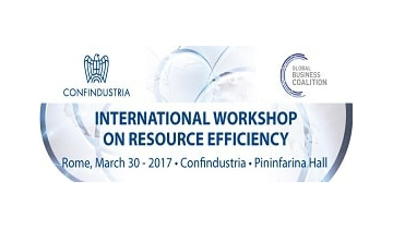 International Workshop on Resource Efficiency