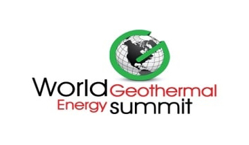 World Geothermal Energy Summit