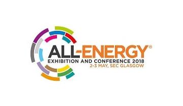 All Energy 2018