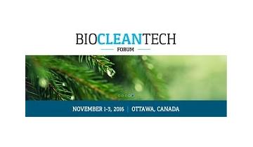 BioCleanTech Forum