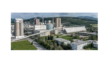 Turboden ORC Technology Stands Out in Waste Heat Recovery Cement Plants
