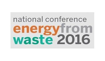 Energy from Waste conference