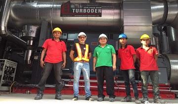 Turboden助力法国赛峰集团(Safran)飞机着陆系统公司